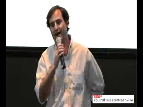 TEDxYouth@GreaterNashville- David Mason- Trial and Error