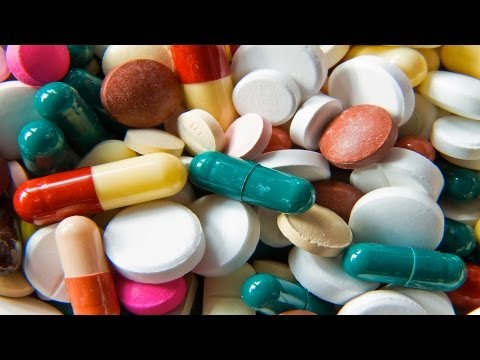 America's Most Abused Drugs | Addiction