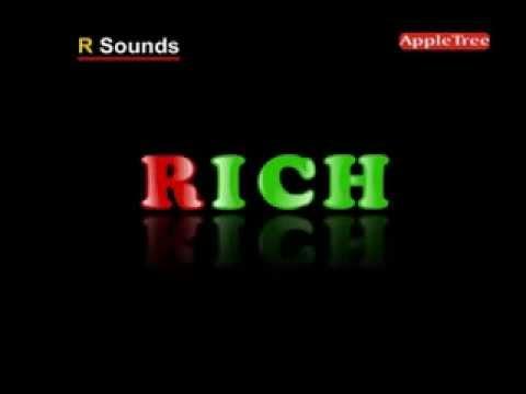 R Sounds