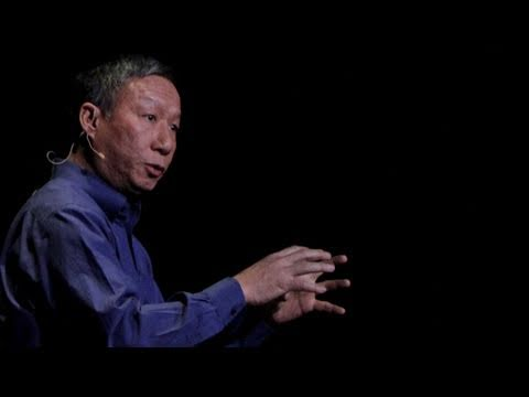 TEDxCaltech - Curtis Wong - WorldWide Telescope: The Interactive Sky on Your Desktop