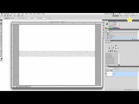 How to Create the Star Trek Warp Effect in Photoshop