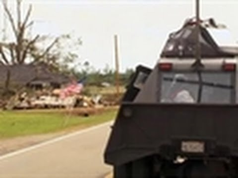 Mississippi Tragedy | Storm Chasers