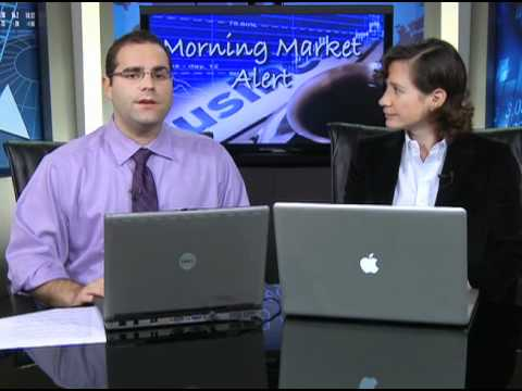 Morning Market Alert for April 7, 2011
