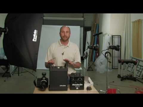 Interactive Shoot: 2-11-09 Update
