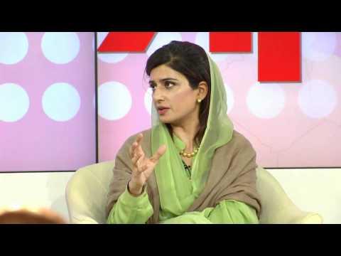 Davos 2012 - AP Debate on Democracy