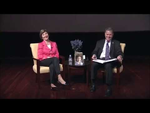 An Evening With Former First Lady Laura Bush at The National Archives
