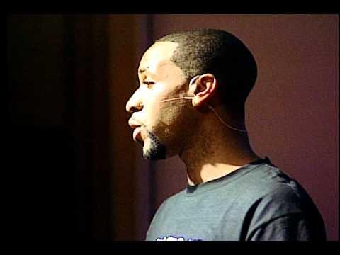TEDxFlint 2010 - David McGhee - Nurturing the Village