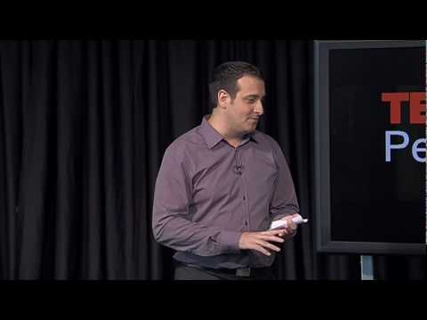 TEDxPennQuarter - Bram Weinstein - Reinventing Sports Media