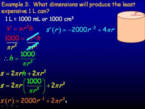 Optimization Problems Part 3.avi