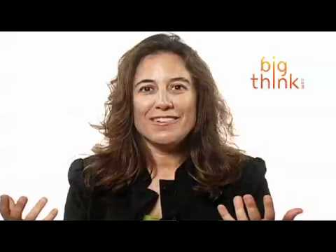 Big Think Interview With Krisztina Holly