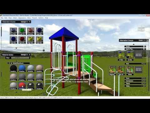 Autodesk Design Suite Premium Autodesk Design Suite Premium - Showcase  Showcase