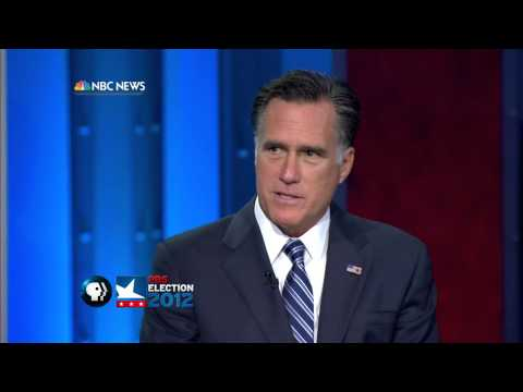 News Wrap: Obama Talks Economics, Romney Talks Education