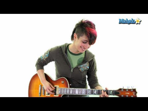 """How to Play the """"B"""" Flat Seven Chord in Open G Tuning on Guitar"""
