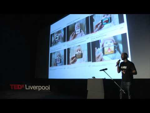 TEDxLiverpool - Mills - A Mobile Future