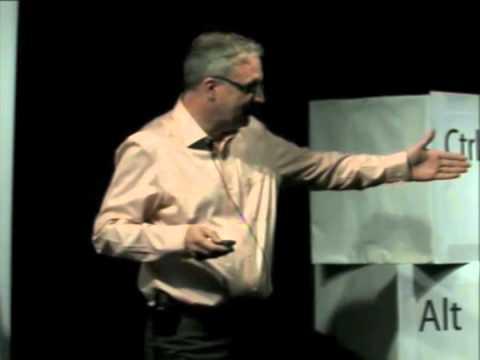 TEDxYorkU 2010 - Stephen Gaetz - Making Research Matter