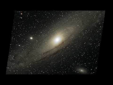 What's Up for Oct. 2009? Andromeda Galaxy