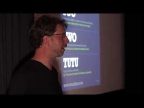 TEDxPhoenixvilleSalon - Todd Palmer - Creativity