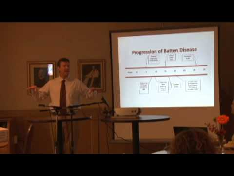 Genetic Disease: From Bench to the Classroom: Dr. David Pearce: TEDxSiouxriver