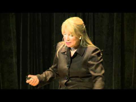 TEDxSantaCruz: Rebecca Costa - The Greatest Discovery You Never Heard Of