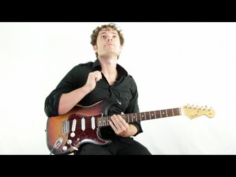 """How to Play """"Wrong Way"""" by Sublime on Guitar"""