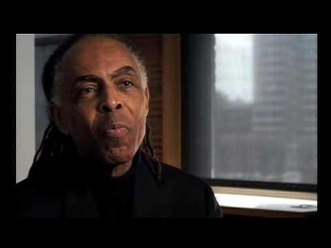 Curing the Vampire: Gilberto Gil, Gene Ware and Tilda Swinton