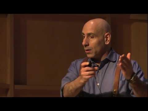 Global Communication Security: Andrew Sispoidis at TEDxGramercy