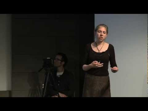 TEDxCooperUnion- Madeline Foster- You Are Invited