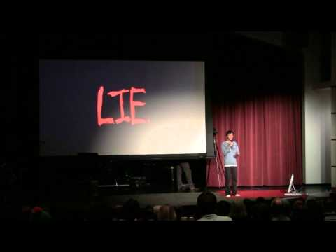Music: Rebalance the Scale: Kirklann Lau  at TEDxYouth