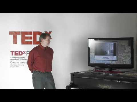 TEDxPolverigi - Joe Lambert - Putting Purpose to Pixels