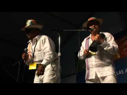 Estrellas del Vallenato, Musical Group from Colombia's Caribbean Coast