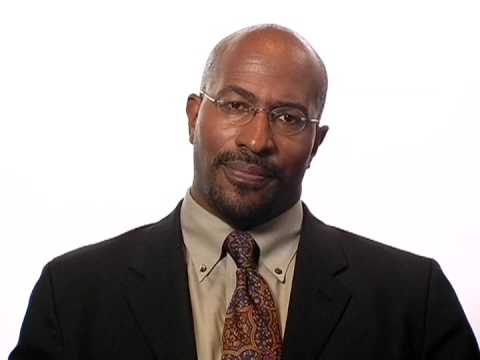 Van Jones on Profiting From a Green Economy