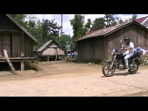 Geographic Journey: Vietnam Motorcycle Tour