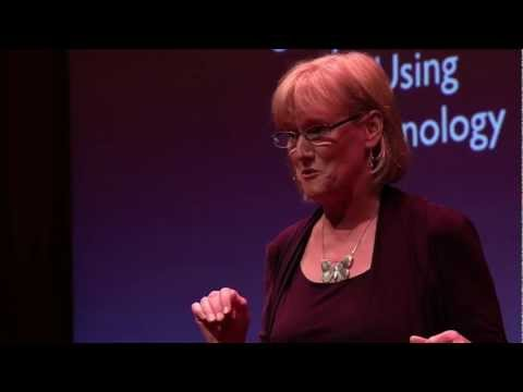 Catapulting Learning Through Technology: Charlot Barker at TEDxYouth@CATPickering
