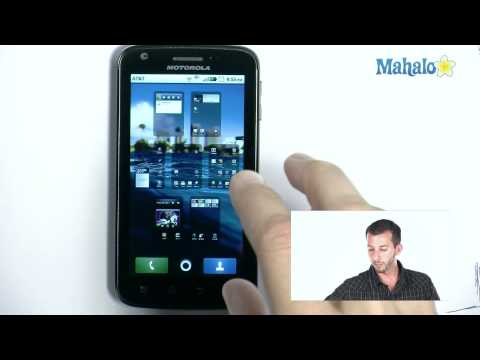 Homescreen Tips for Your Android Phone