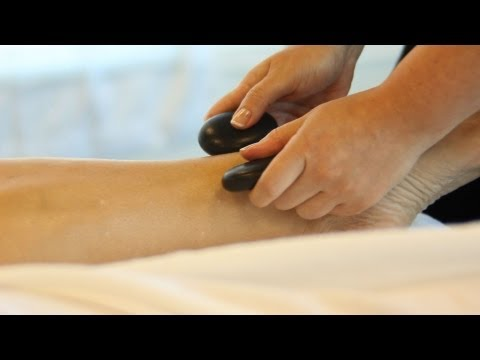 Hot Stone Techniques and Tips | Hot Stone Massage Therapy