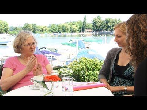 A life in science - with Elizabeth Blackburn