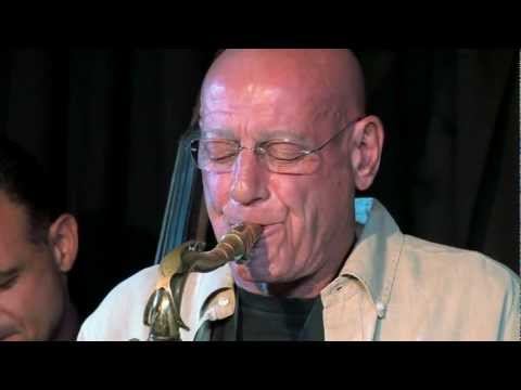 Michael Pedicin - Theme For Ernie - Live at Vitello's - 8/23/12