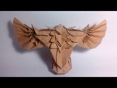 Roc Mythological Eagle (Román Díaz) - Not a tutorial