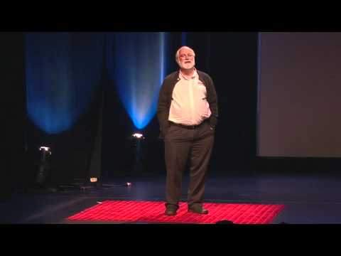 TEDxConejo 2012 - Fr Gregory Boyle - Compassion and Kinship