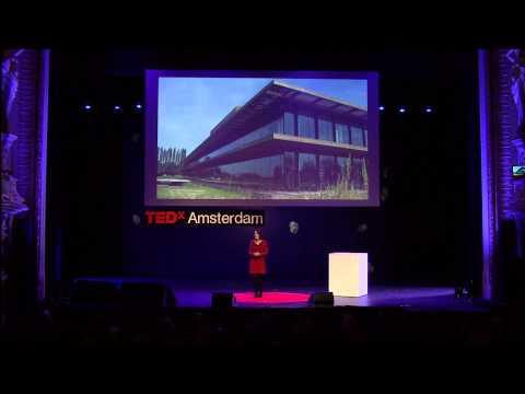 TEDxAmsterdam 2011 - Louise Vet