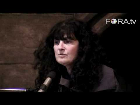 Ruth Reichl: Grateful Not to Be My Mother