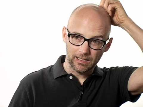 Moby on the State of Electronic Music