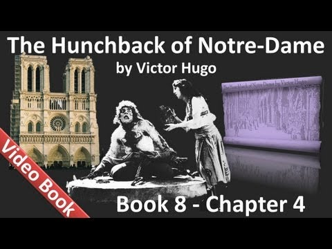Book 08 - Chapter 4 - The Hunchback of Notre Dame by Victor Hugo