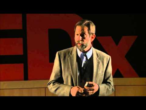 TEDxCollegeHill - Jeffrey Borkan - Fixing the Healthcare System