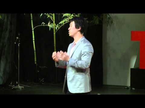 TEDxTokyo - Junto Ohki - Tech for the Deaf: How to Search for Words in Sign Language - [日本語]