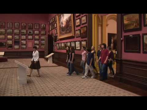 The Renwick Gallery - Teacher's Orientation Video