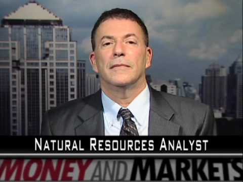 Money & Markets - July 8th 2010 - Part Three