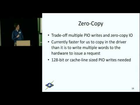 Engineering a Fast PCIe-Attached Storage Array for Next-Generation Non-Volatile Memories