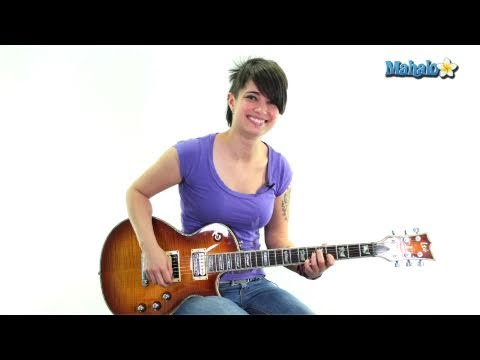 "How to Play ""Crimson and Clover"" by Joan Jett and the Blackhearts on Guitar"