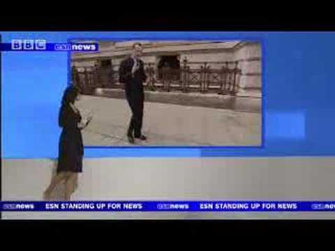 Standing News - BBC